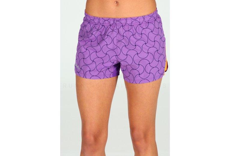 864f90265 Craft Pantalón corto Focus Race en promoción   Mujer Ropa Pantalones ...