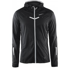 Craft Veste Elite Run Weather Jacket M