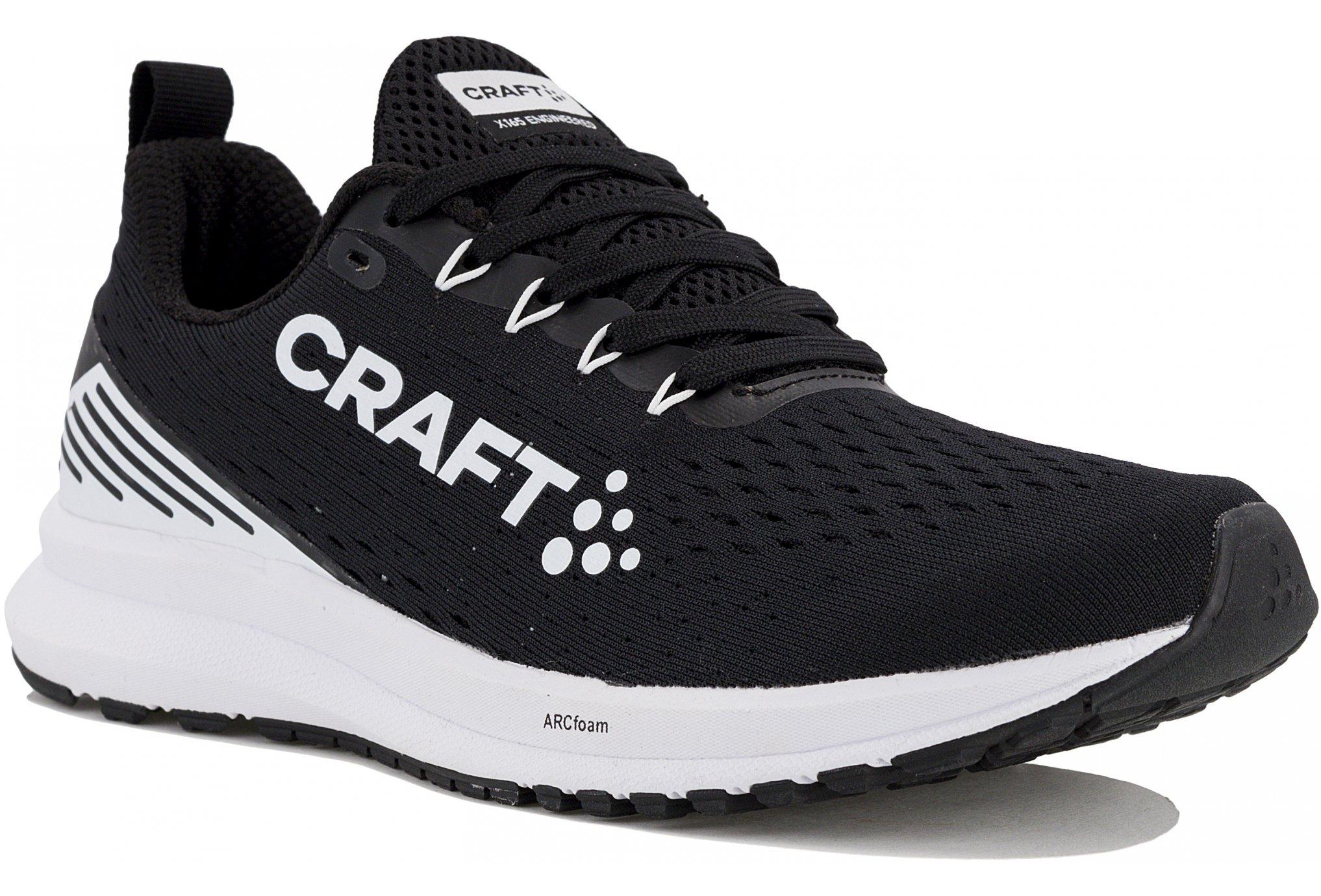 Craft X165 Engineered II W Chaussures running femme