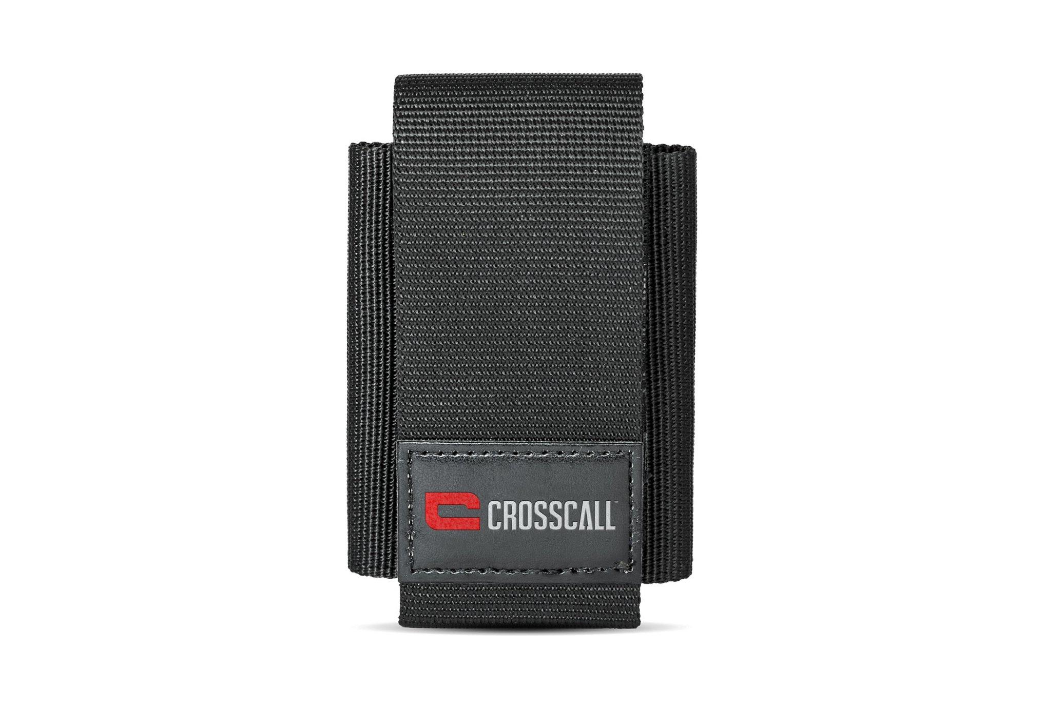 Crosscall Housse de protection taille L Accessoires téléphone