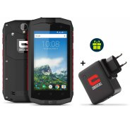 Crosscall Pack Trekker-M1 CORE + chargeur Power-Pack offert