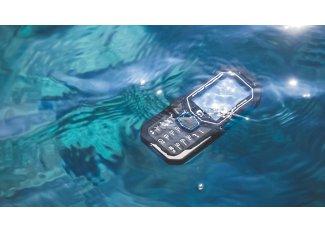 Crosscall Teléfono móvil Shark-X3