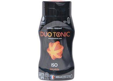 Duo Tonic ISO - Thé Pêche