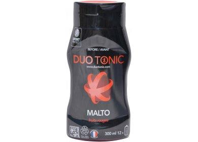 Duo Tonic Malto - Fruits Rouges