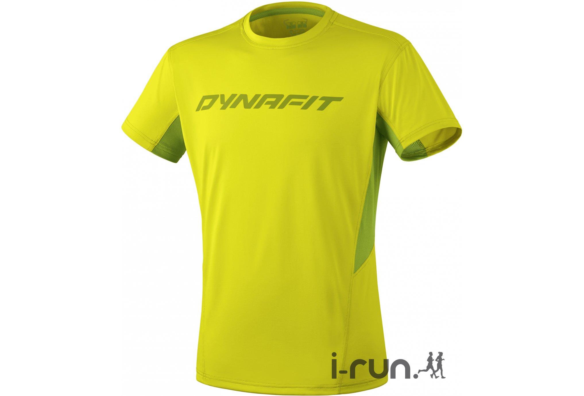 Dynafit Tee-Shirt Traverse M Diététique Vêtements homme