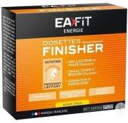 EAFIT Finisher lot de 10 dosettes citron