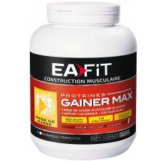 EAFIT Gainer Max Chocolat 1.1 kg