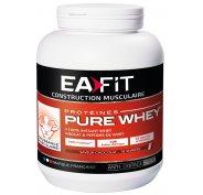 EAFIT Pure Whey 750g - Chocolat