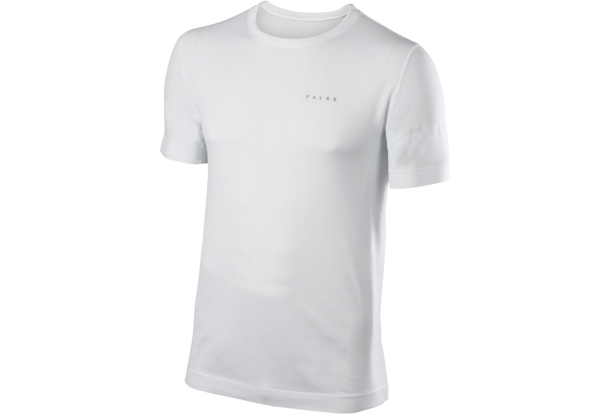 Falke tee shirt energy m diététique vêtements homme