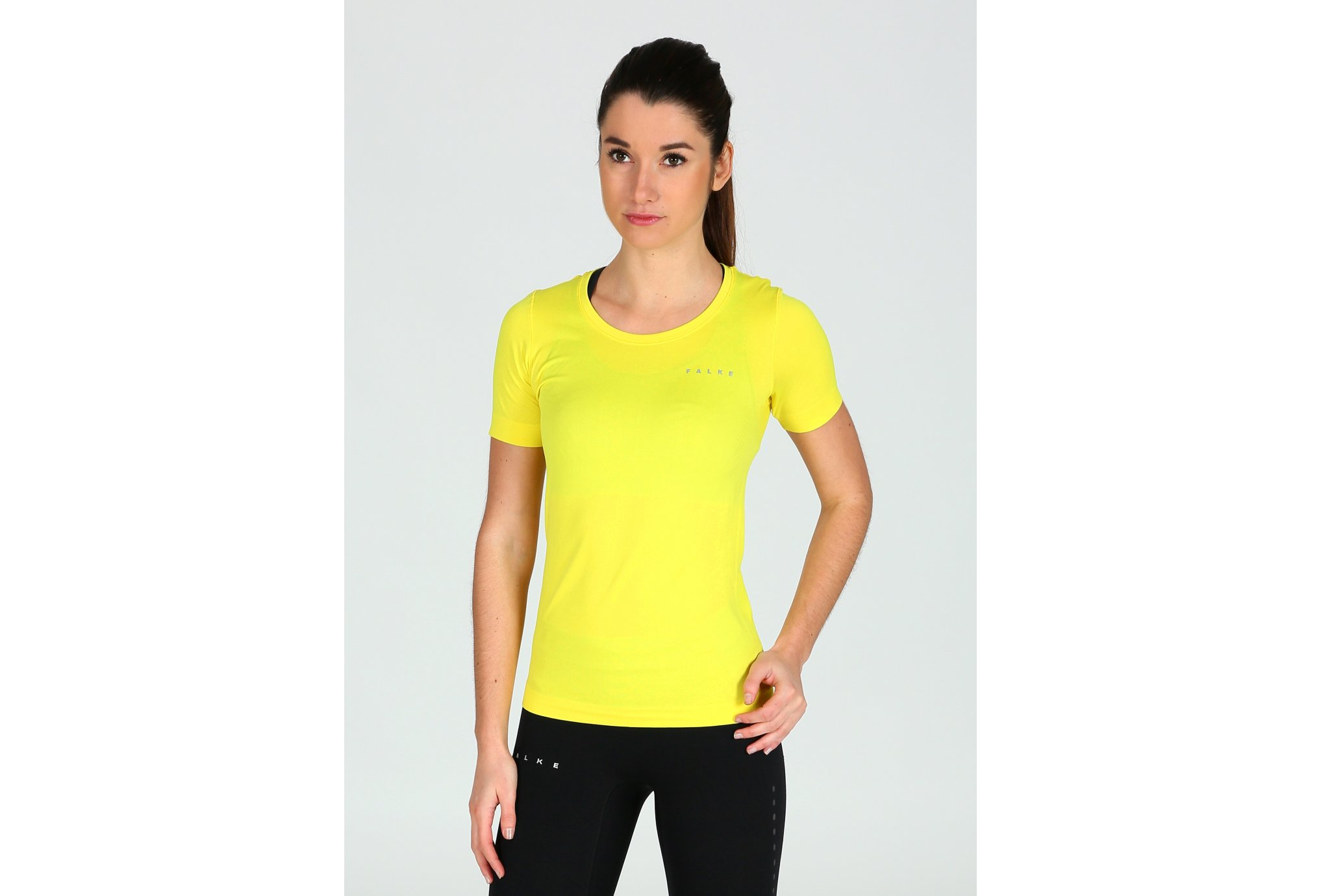 Falke Tee-shirt Energy W Diététique Vêtements femme