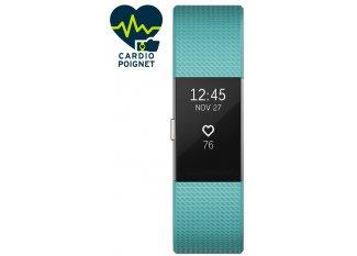Fitbit Pulsera de actividad Charge 2-L