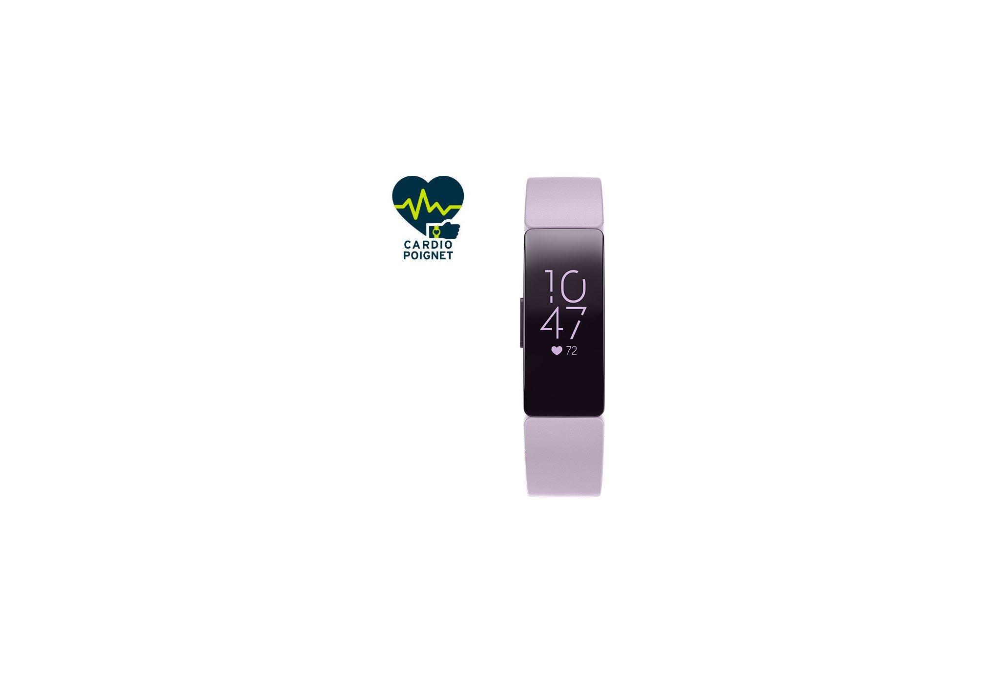 Fitbit Pulsera de actividad Inspire HR Bracelets d'activité