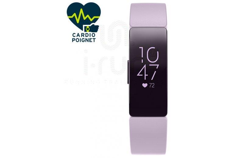 33ea72521b8a Fitbit Pulsera de actividad Inspire HR