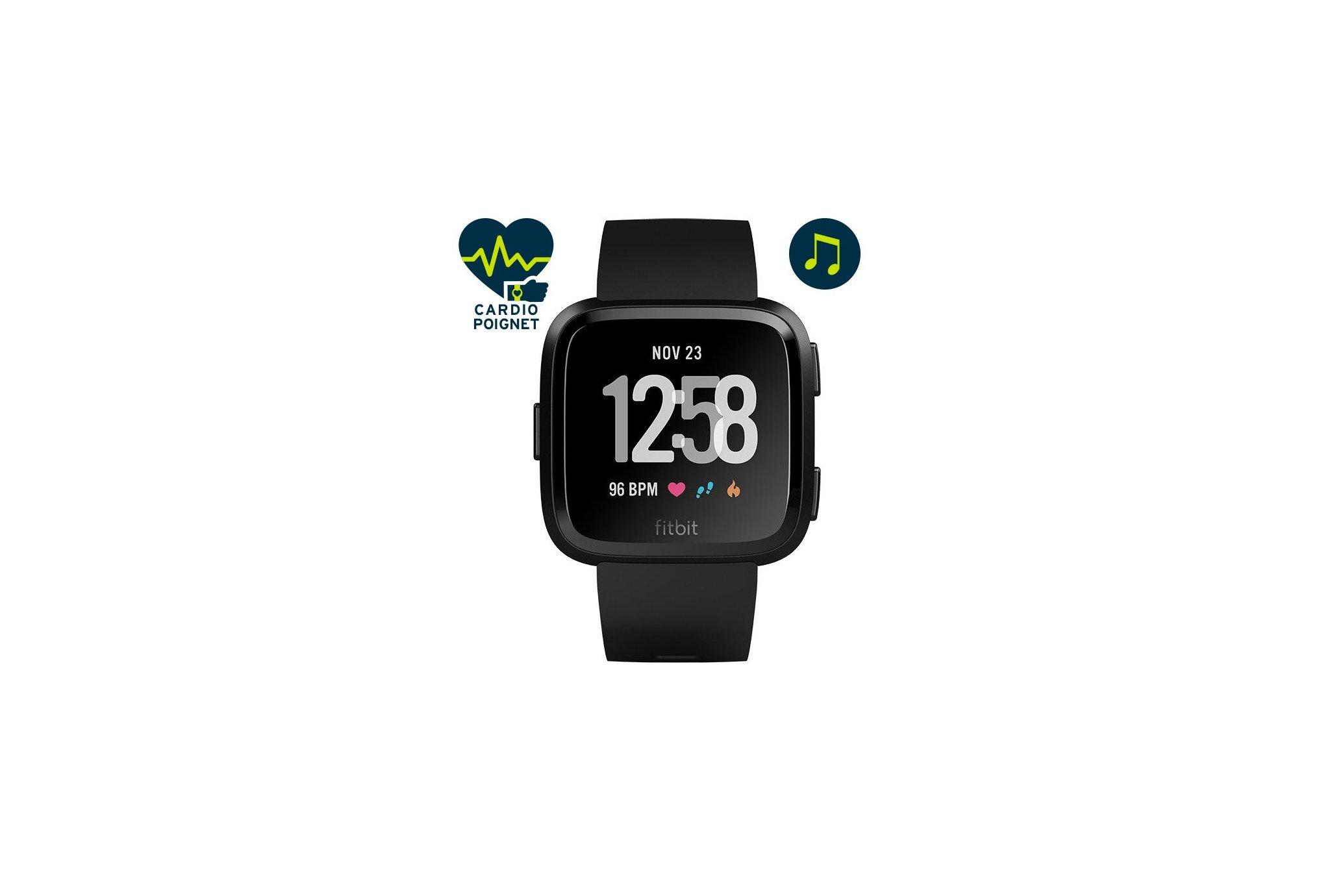 Fitbit Versa Cardio-Gps