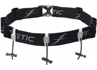 Fitletic Cinturón portadorsal y gel