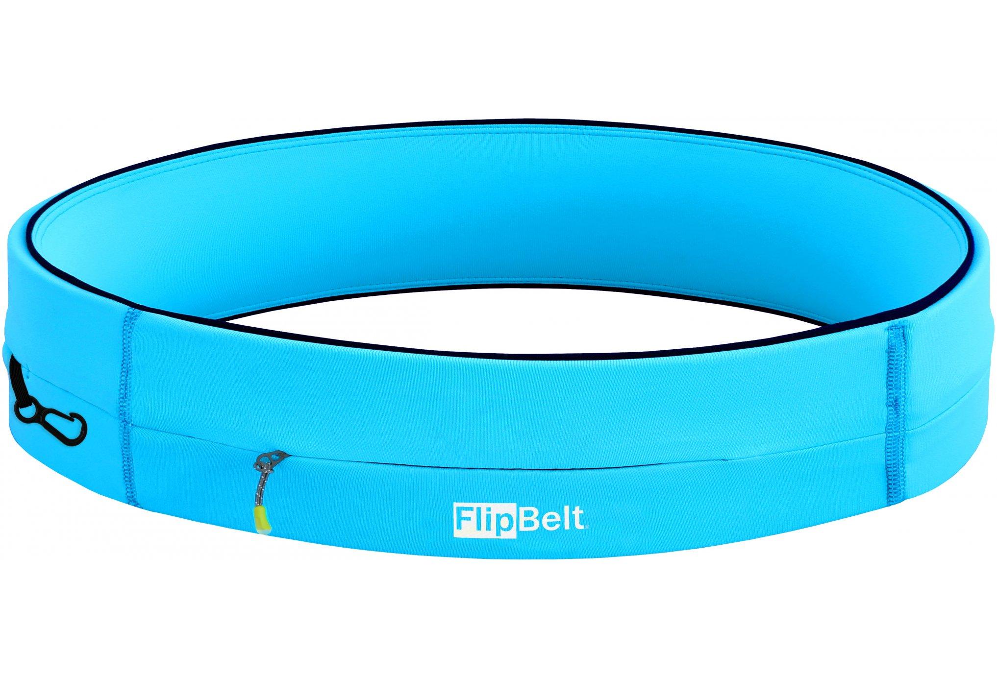 FlipBelt FlipBelt Zip Ceinture / porte dossard