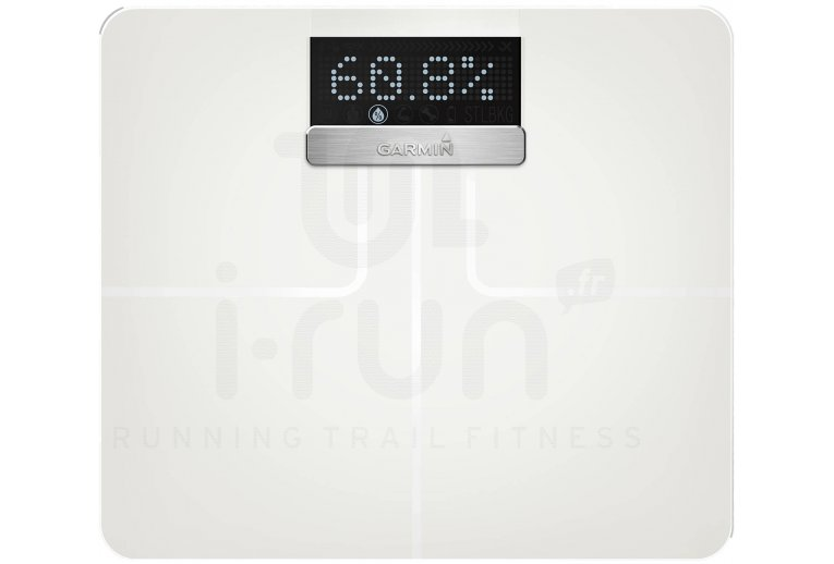 Garmin Balance Index Smart Scale