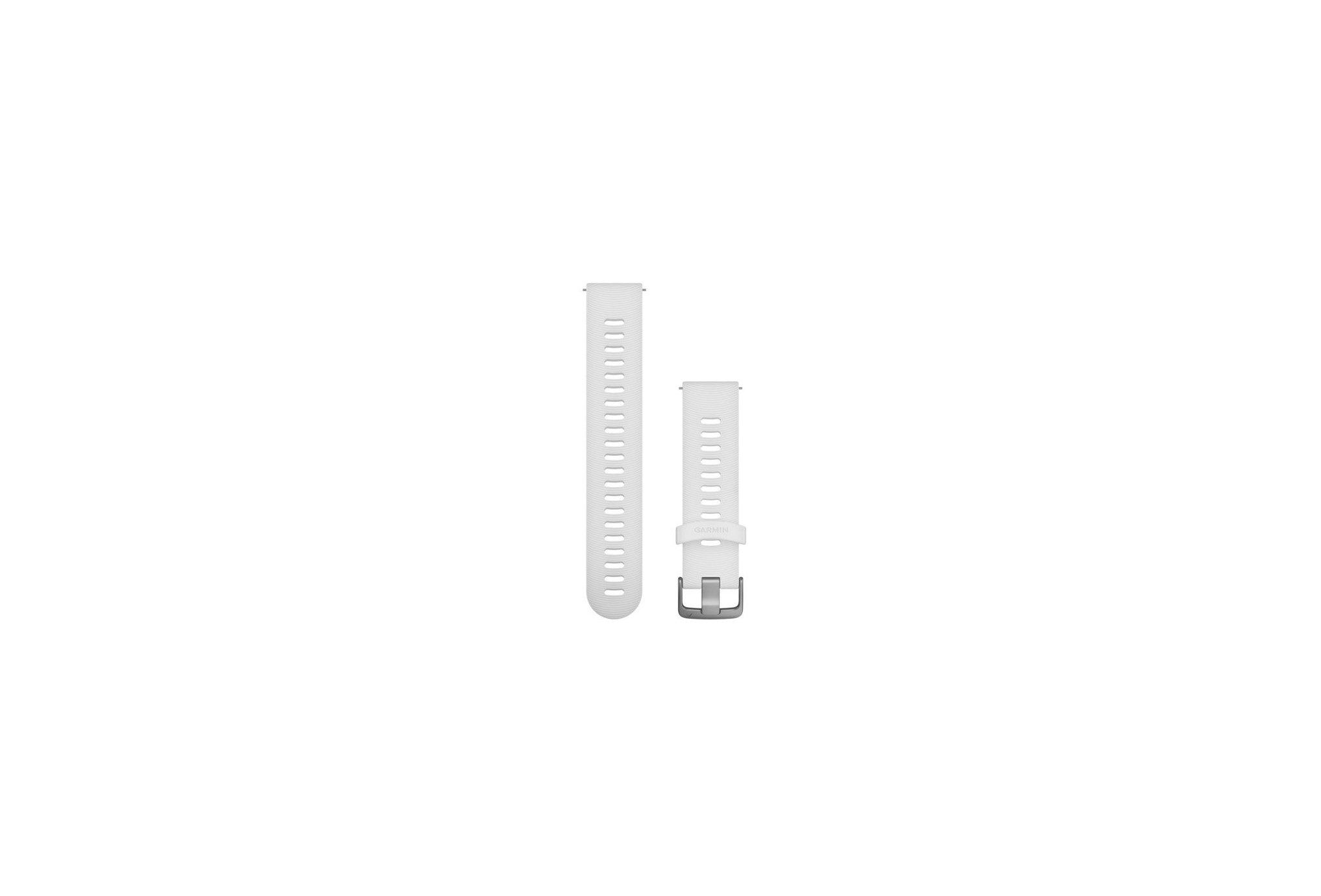 Garmin Bracelet de rechange Forerunner 245 - 20 mm Accessoires montres/ Bracelets