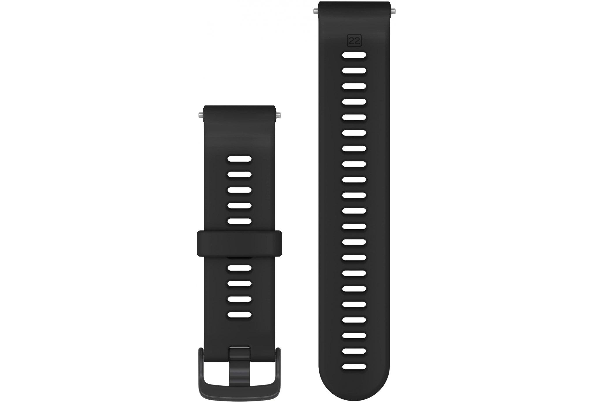 Garmin Bracelet de rechange Forerunner 945 LTE, 945 et 745 Accessoires montres/ Bracelets