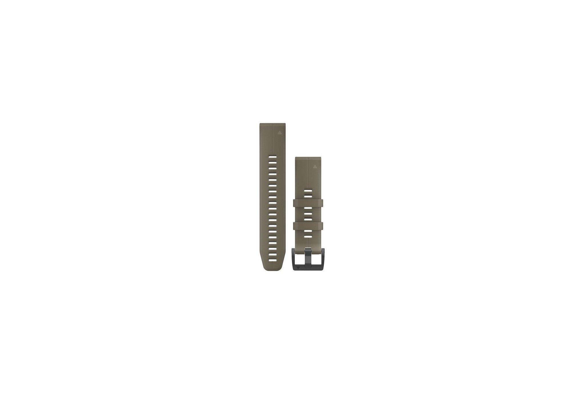 Garmin Bracelet QuickFit - 22 mm Accessoires montres/ Bracelets