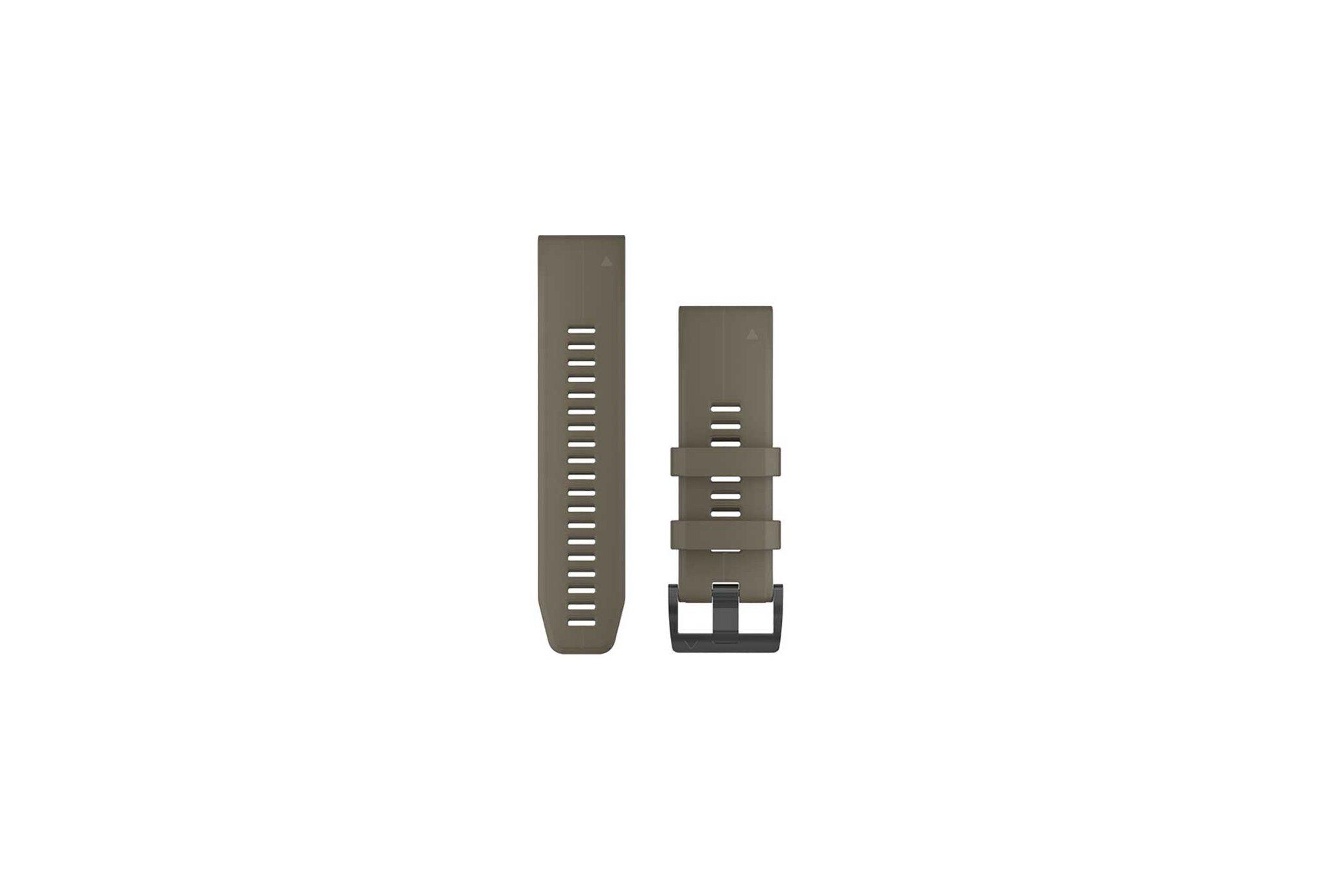 Garmin Bracelet QuickFit - 26 mm Accessoires montres/ Bracelets