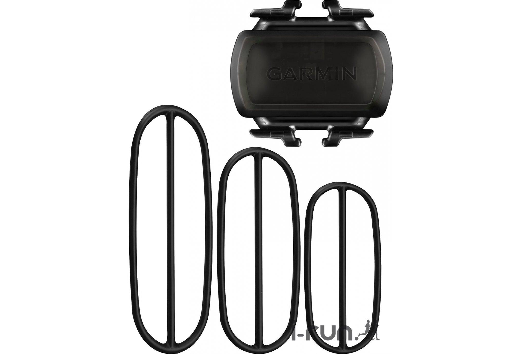 Garmin Capteur de cadence vélo Accessoires montres/ Bracelets