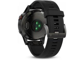 Garmin Reloj Fenix 5S GPS Multisports