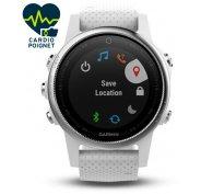 Garmin Fenix 5S GPS Multisport