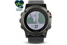 Garmin Fenix 5X GPS Multisport Sapphire