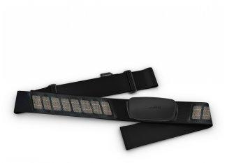 Garmin Cinturón de frecuencia cardíaca HRM-Dual