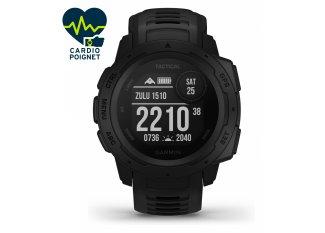 Garmin reloj Instinct Tactical Edition