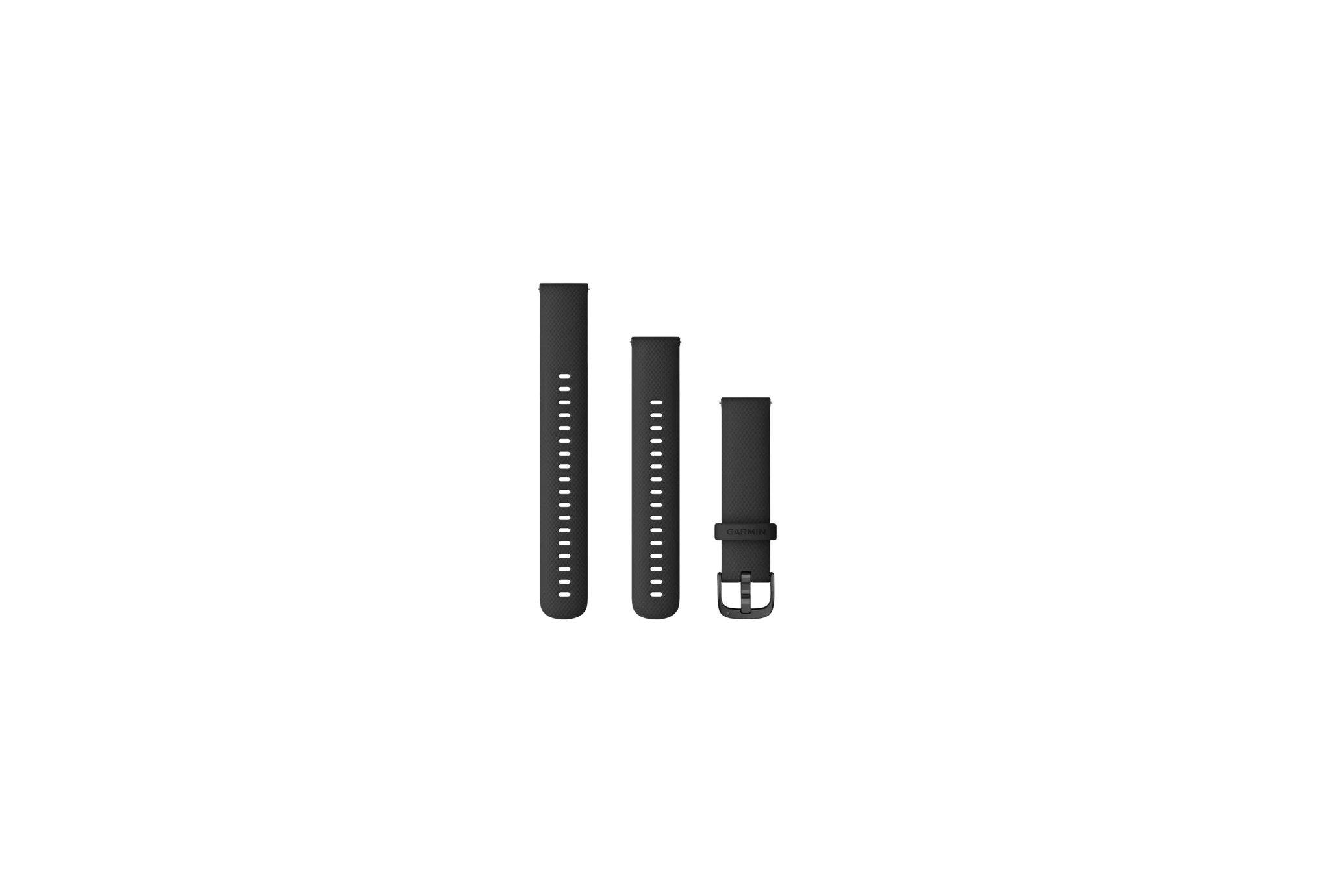 Garmin Quick Release 18 mm Accessoires montres/ Bracelets