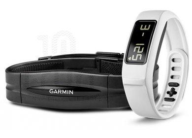 Garmin Vivofit HRM 2