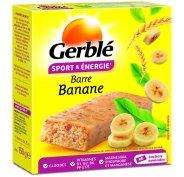 Gerblé Barres banane