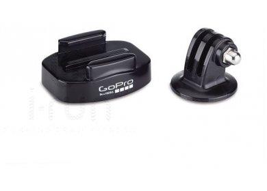 GoPro Adaptateur trépied + support à déverrouillage rapide