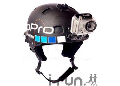 GoPro Fixation casque Helmet Front Mount
