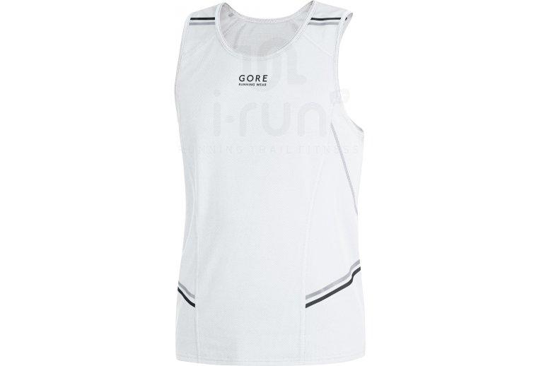 Camiseta sin Mangas para Hombre Gore Running Wear Mythos 6.0