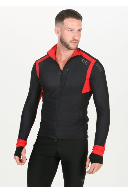 Gore Wear Chaqueta cortavientos Air Gore WindStopper