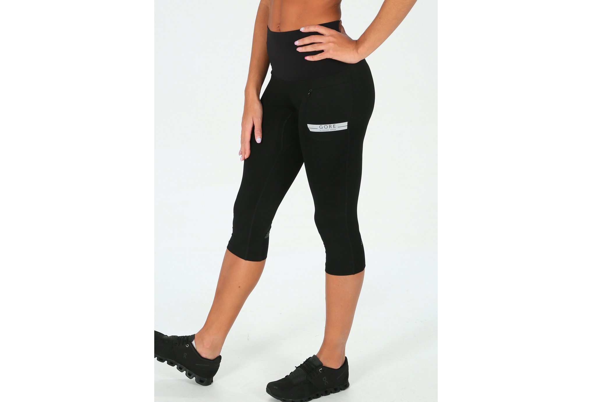 Gore Wear Air W vêtement running femme