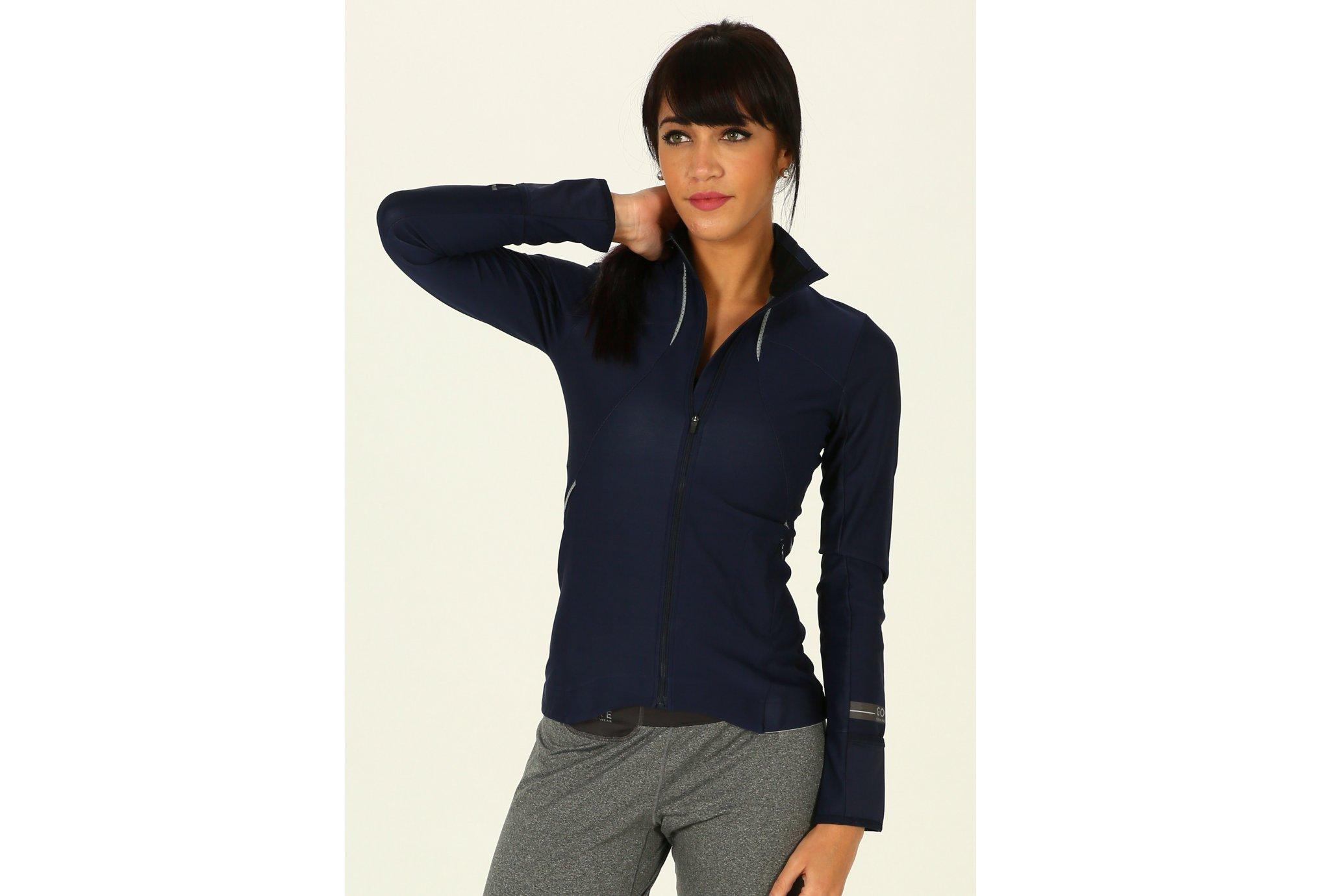 Gore Wear Air Windstopper Soft Shell W vêtement running femme