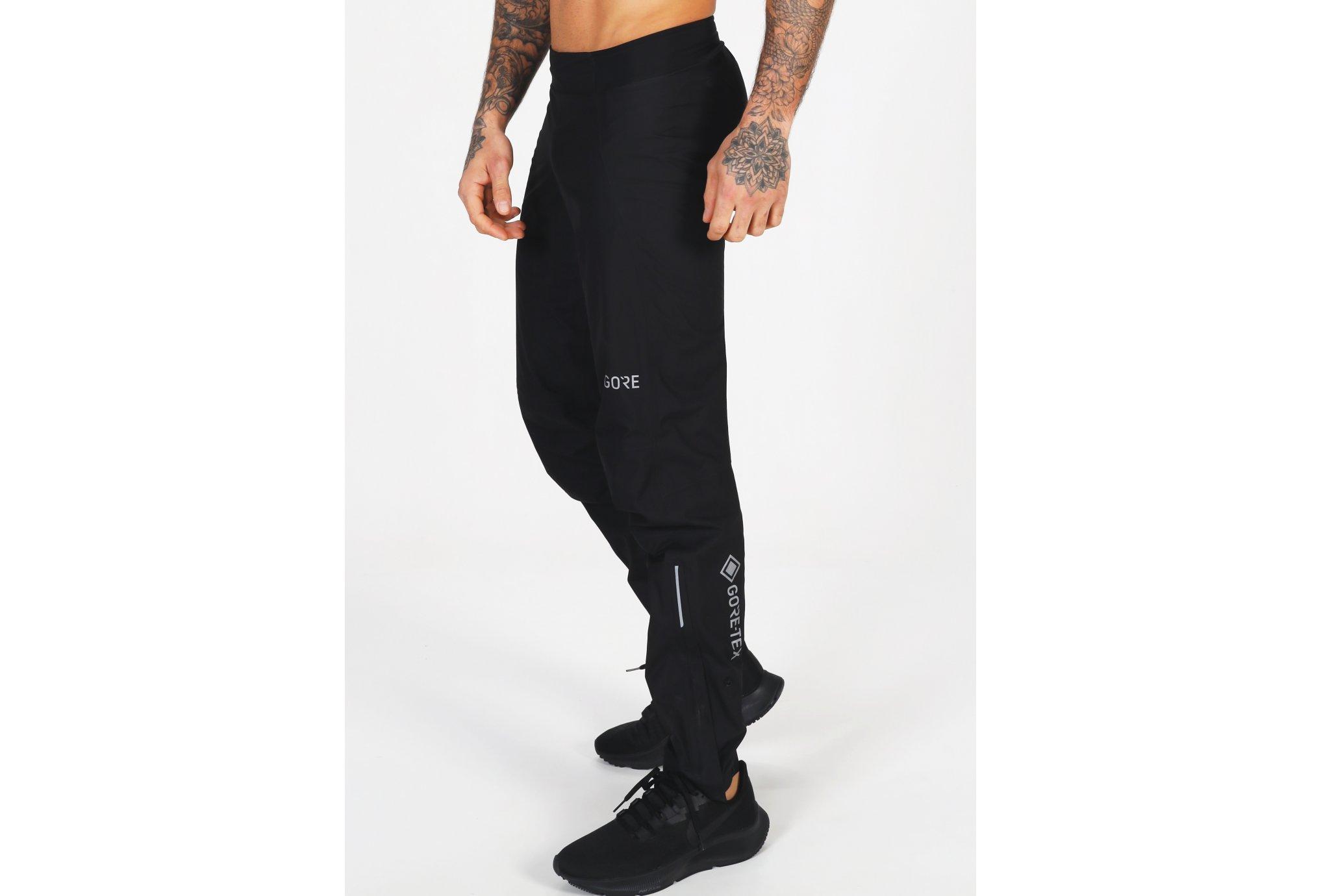 Gore Wear C5 Gore-Tex Paclite M vêtement running homme