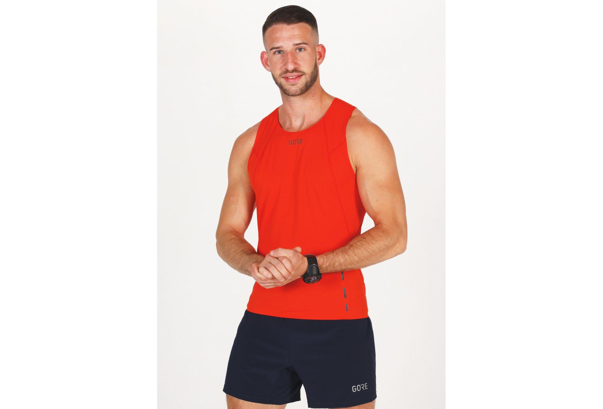 Gore Wear Contest M vêtement running homme