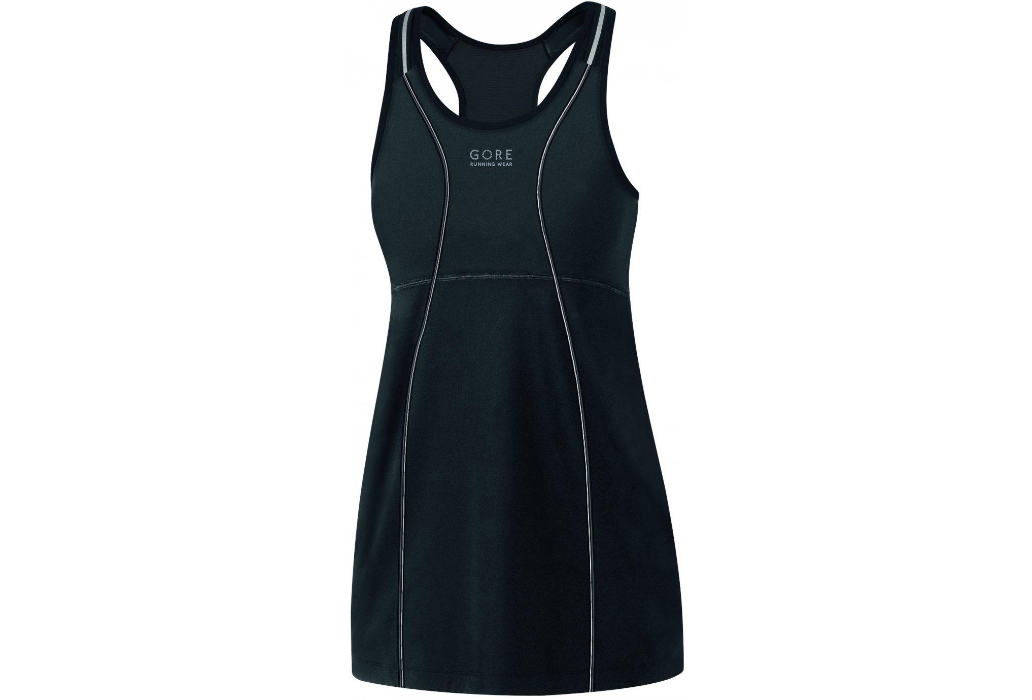 Gore Wear Débardeur Air 2.0 2 en 1 W Diététique Vêtements femme