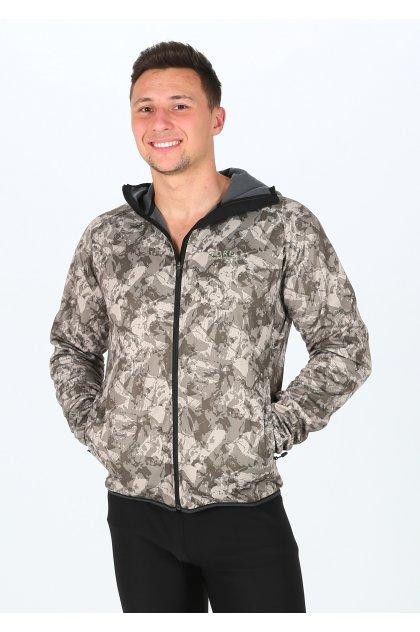 Gore Wear Chaqueta Print Essential Windstopper Softshell