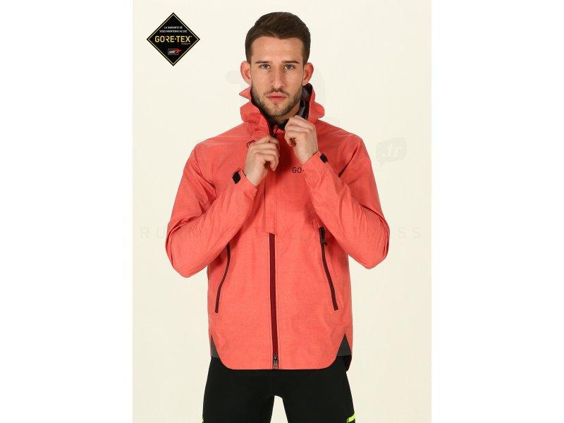 Wear Vêtements Active H5 Tex Vent M Homme Coupe Vestesamp; Gore hxQrCdts