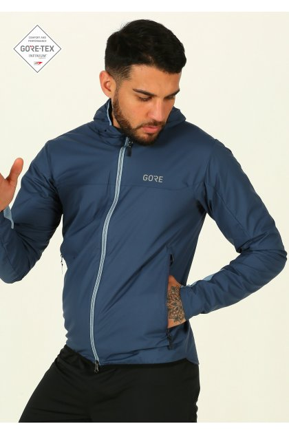 Gore Wear Chaqueta H5 Windstopper Insulated Hooded