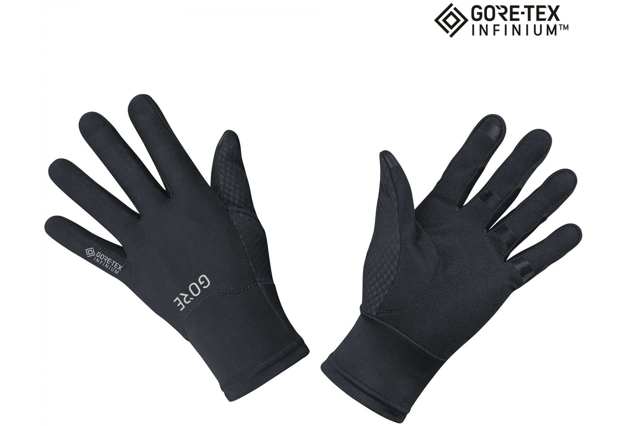 Gore Wear M Gore-Tex Infinium Bonnets / Gants
