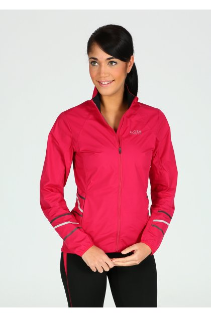 Gore Wear Chaqueta Mythos WindStopper Active Shell