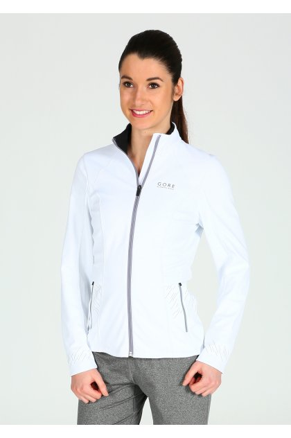 Gore Wear Chaqueta Mythos Windstopper