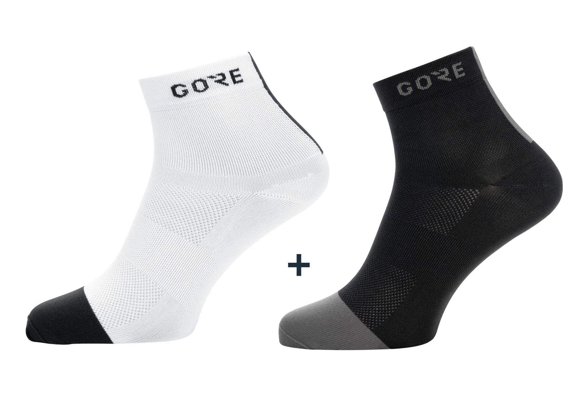Gore Wear Pack M Light Chaussettes
